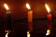 Día de las velitas en Colombia 2013