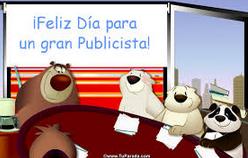 Dia del publicista 2013