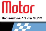 Precios revista motor carros nuevos, 11 de diciembre de 2013