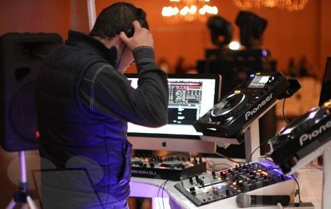 dj eventos sociales