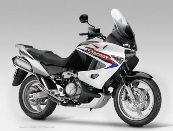 motocicleta honda xl1000v varadero