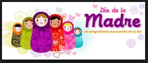 Mes de mayo dia de la madre 2014
