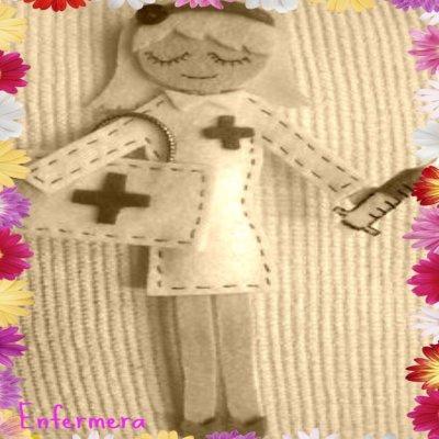frases y postales para el dia de la enfermera