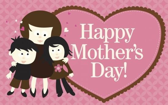 Día de la madre fondo de pantalla - Wallpapers resolución 600 x 375