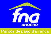 Puntos de pago, ahorro voluntario Fondo Nacional del Ahorro Barrancabermeja