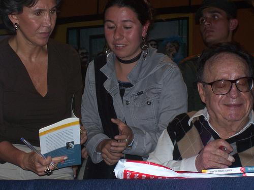 Roberto Gómez Bolaños, delicado de salud
