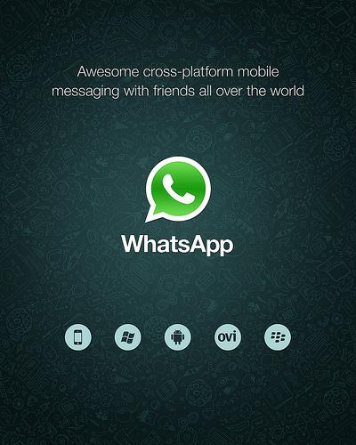 descargar whatsapp al celular