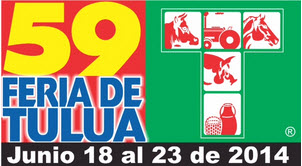 Feria de Tuluá 2014