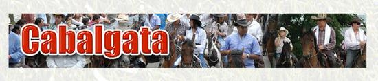 programación cabalgata feria de tuluá 2014