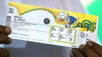 Dónde comprar las entradas para el mundial de Fútbol?