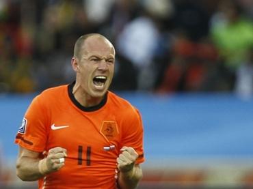 Hoy Argentina vs Holanda del 9 de julio de 2014