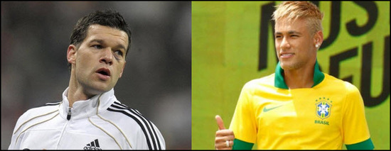 Martes 8 de julio de 2014 - Brasil enfrenta a Alemania
