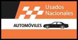 Precios revista motor, carros usados nacionales 25 de Septiembre 2014