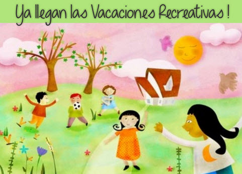 Semana de receso en Colombia 2014