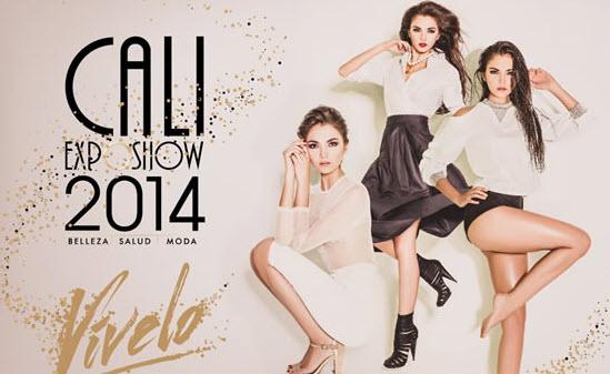 Cali Exposhow 2014