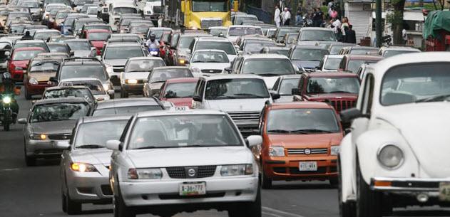Impuestos de vehículos bogotá 2015