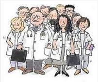 Día del médico 2014