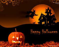 Halloween Octubre 31 del 2014