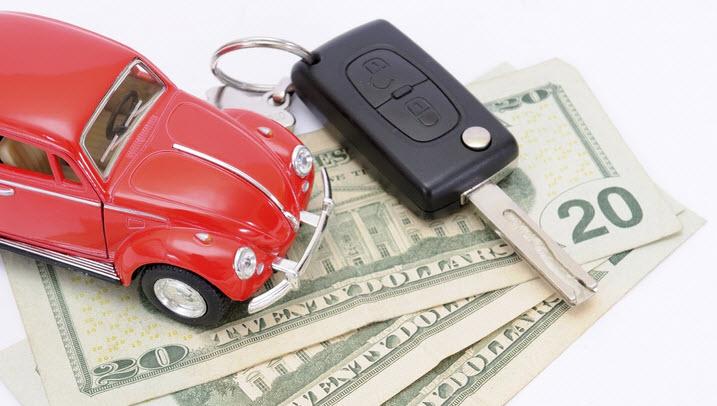 pago de impuesto vehícular 2016