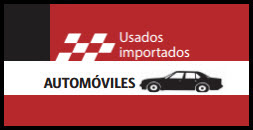 Revista motor carros usados importados actualizados al 5 de Noviembre 2014