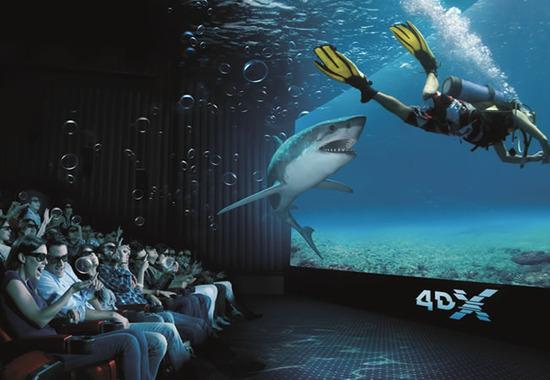 Tel fono cin polis limonar para comprar o reservar boletos for Sala 4d cinepolis