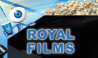Teléfono Royal Films Bucaramanga para comprar o reservar Boletos