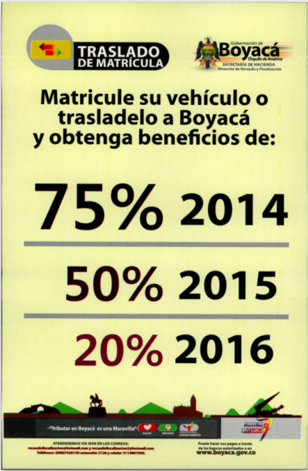 descuento-pago-de-impuesto-de-vehiculo-en-boyaca