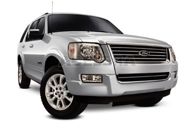 Ford Explorer XLT Base V6 modelo 2010