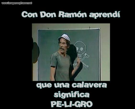 Images de Don Ramon, super comicas paracompartir