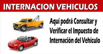 Consulta y Pago de impuestos de vehículos en Arauca