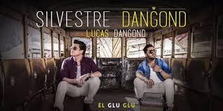 Video y letra de la cancion El Glu Glu de Silvestre Dangond