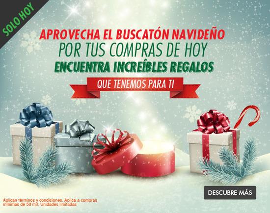 Busca tus regalos de navidad con descuentos en Linio.com