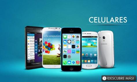 Super descuentos en productos de Tecnología en Linio.com