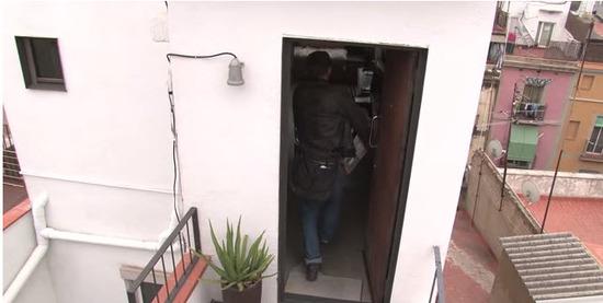 YouTube: apartamento pequeño pero con mucho confort
