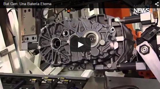 YouTube: Inventaron una batería eterna?