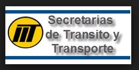 Códigos de las secretarias de transito en Colombia