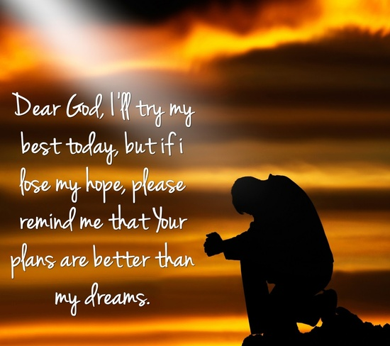 Imagen de fondo para Whatsapp de Jesús  dear god