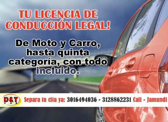 Cómo tramitar licencias de conducción con multas e infracciones?