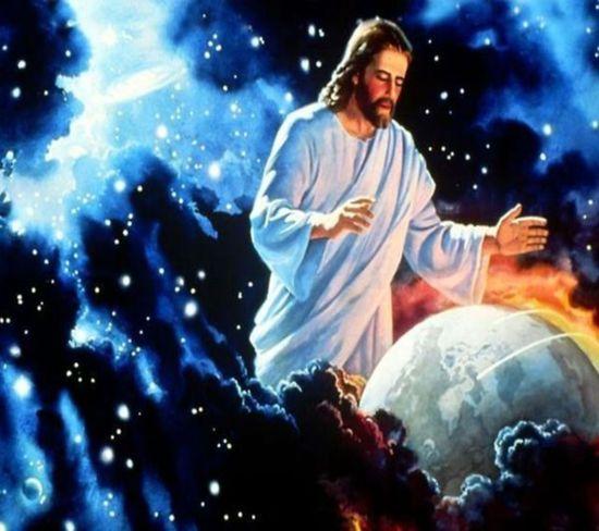 Imagen de fondo para Whatsapp de Jesús  happy easter