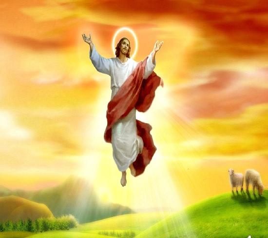 Imagen de fondo para poner en Whatsapp de Jesùs - jesus (5)