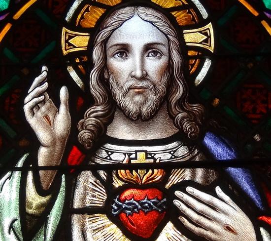 Imagen de fondo para Whatsapp de Jesús - jesus christ