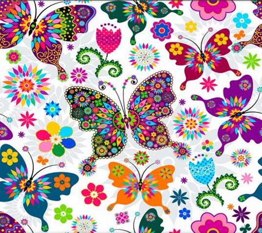 Descargar imágenes de fondo para whatsapp Mariposas