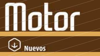 Precios revista motor motos nuevas Mayo de 2015