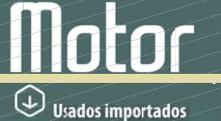 Precios revista motor carros usados importados mes de febrero 2015