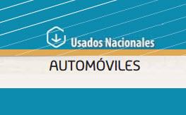 Precios revista motor, carros usados nacionales mayo de 2015