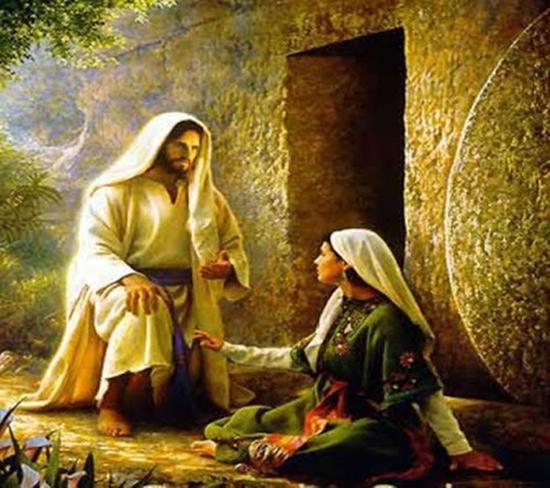 Imágenes de Jesús para personalizar el Whatsapp