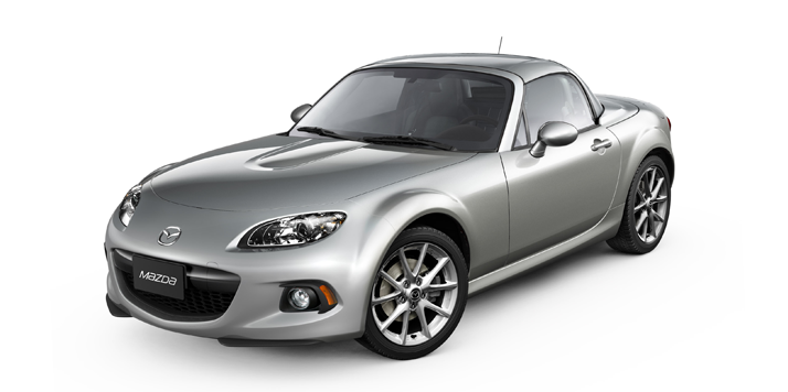 Ficha técnica del Mazda MX-5 Mecánico