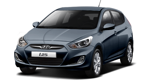 hyundai colombia i25 hatchback 2015 color gris oscuro