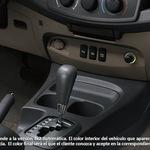 Imagenes Toyota Fortuner Caja Versión mecanica