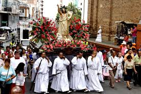 Prepárese para la semana santa en Cali 2015